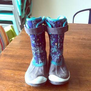 Plae Thandi Kids Waterproof Rain boots